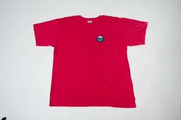 Elder Point Oysters T-Shirt Front